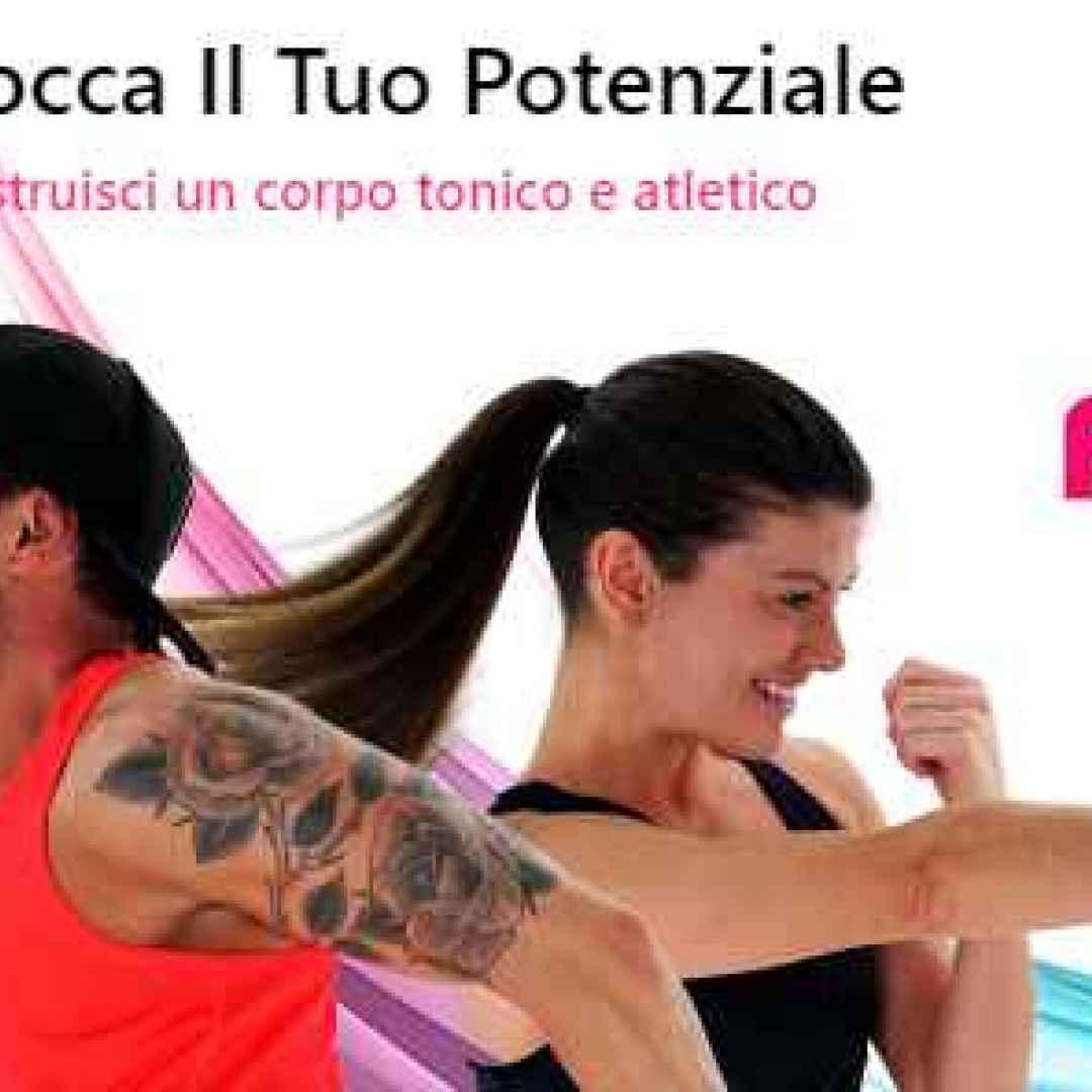 sport salute allenamento fitness android