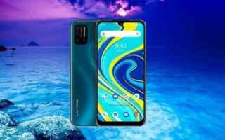 Cellulari: Umidigi A7 Pro. Dal brand cinese Umidigi arriva, a completamento del suo fficiale l'entry level elegante ed equilibrato