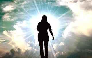 Salute: nde  premorte  tornare indietro  vita