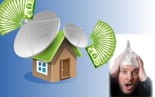 Leggi e Diritti: Maggioranza assemblea per i ripetitori in condominio. La parola alle sezioni unite.