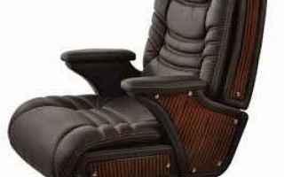 Design: makam koltuğu ofis koltuğu