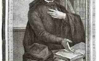 Religione: giovanni d'avila  predicatore  santo