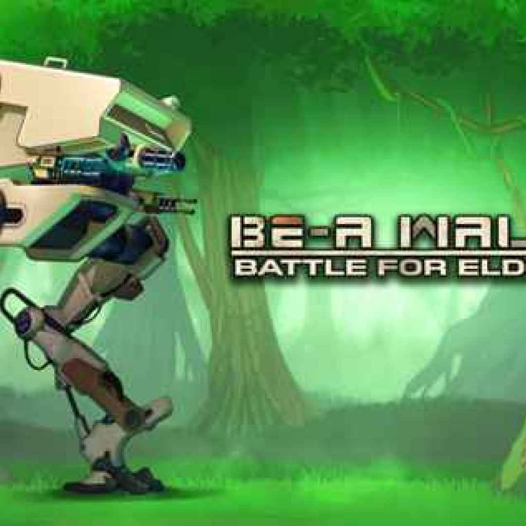 android iphone mech videogioco indie