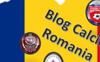 Calciomercato: romania  bergodi  craiova