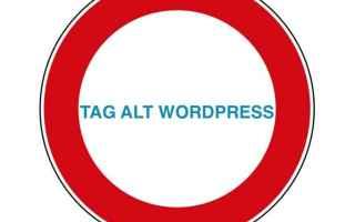 Cosa sono il tag alt e il tag Title di un immagine<br />Il tag Alt anche detto tag alternativo in i