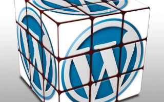 Siti Web: come  installare  plugin  wordpress