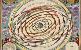 Astronomia: calcolare  calcolo  epatta
