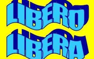 Storia: libero  libera  etimologia  nomi