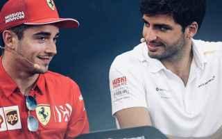 Formula 1: formula 1  ferrari  sainz  vettel
