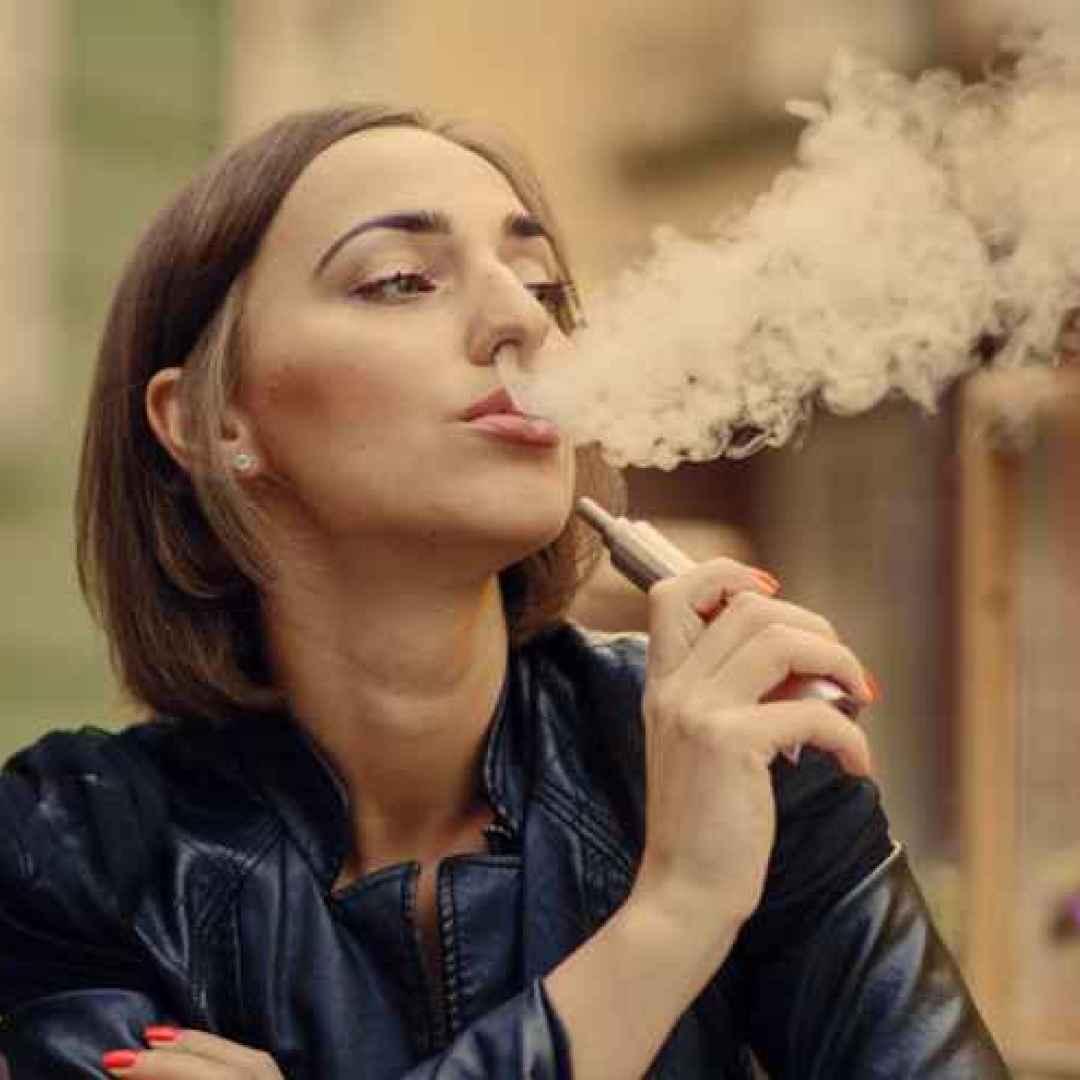 sigaretta elettronica  svapare