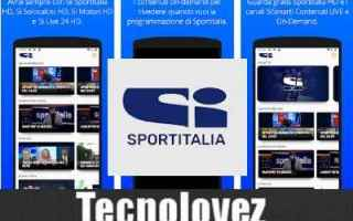 sportitalia sportitalia streaming app