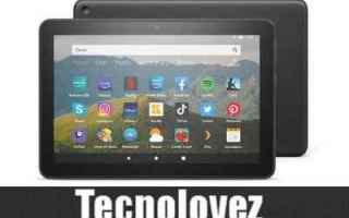 Amazon: tablet fire hd 8 2020  amazon