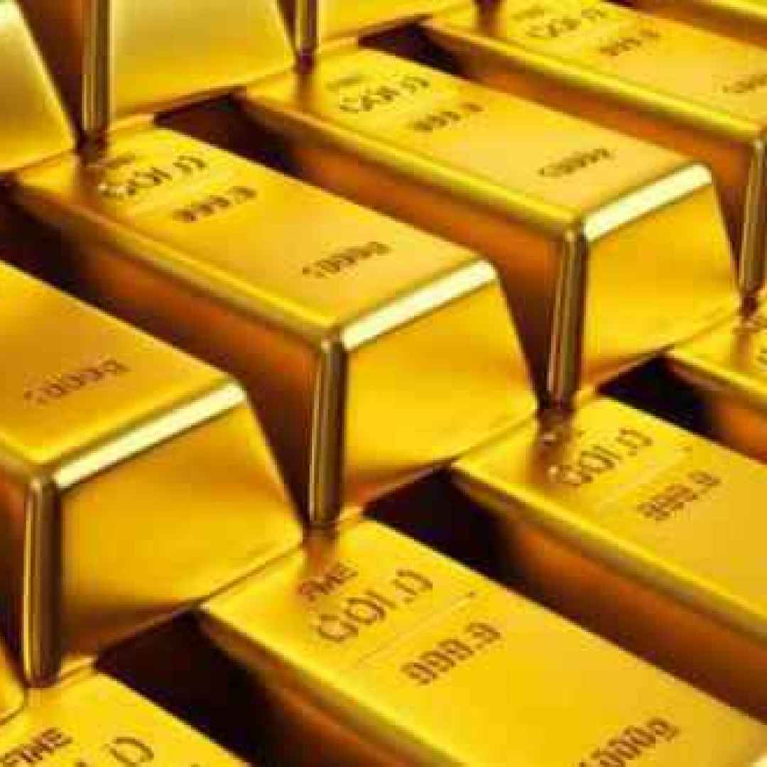 oro  prezzi  hedge funds  swing trading