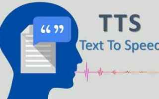 text to speech  app
