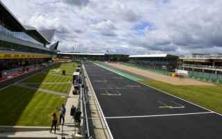 Formula 1: britishgp  f1 silverstone  f12020