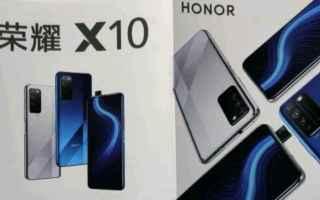 Cellulari: honor x10  honor  huawei  smartphone