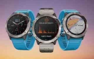vai all'articolo completo su smartwatch