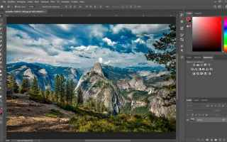 Software: fotografia  photoshop  tutorial