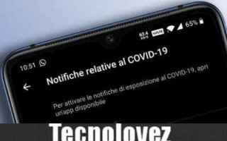Android: covid19 covid-19 android