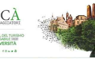 Cultura: festival  bologna  turismo responsabile