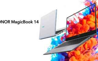 Tecnologie: honor magicbook 14  honor  notebook