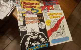 Manga - Fumetti: fumetti  leo ortolani  marvel comics