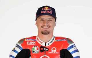 MotoGP: motogp  miller  ducati