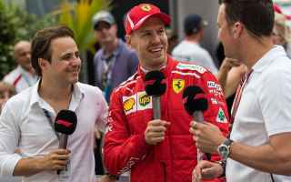 Formula 1: massa  ferrari  vettel  f1  formula 1