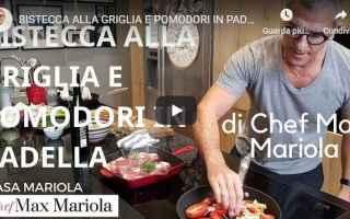 cucina cibo chef ricetta video
