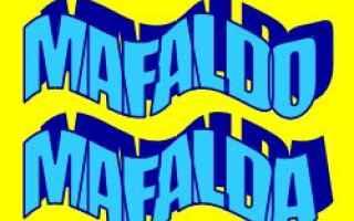 mafaldo  mafalda  nomi  significato