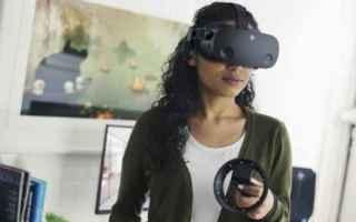 Gadget: visore
