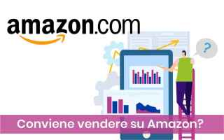 Amazon: amazon  vendere  webita  conviene