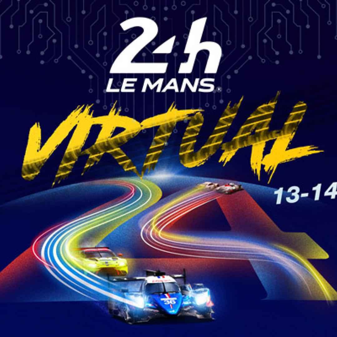 24h le mans wec f1 virtualgp motorsport