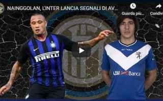 nainggolan tonali inter calcio inter