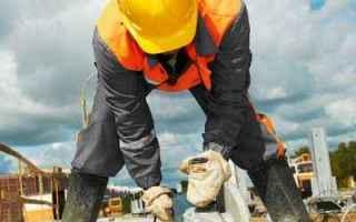 Lavoro: formazione sicurezza sul lavoro