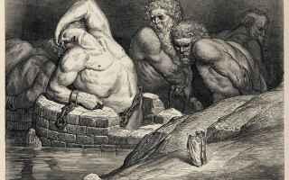 Cultura: giganti  ifimedea  oto  poseidone