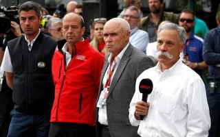 Formula 1: carey  f1  f12020  formula 1 2020