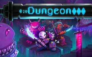 android iphone videogame rogulike gioco
