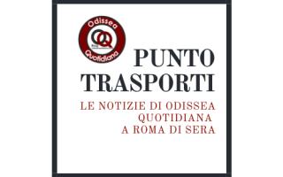 Video: atac  roma  trasporto pubblico