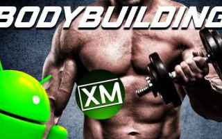 Sport: bodybuilding android sport fitness apps