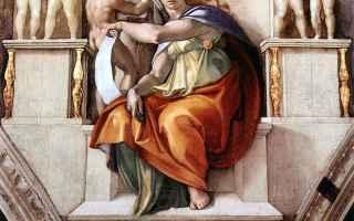 Cultura: mitologia  sibilla  apollo  arte