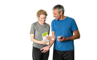 Fitness: ems  tens  elettrostimolatore  massaggio