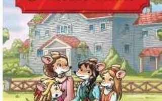 Libri: libri  geronimo stilton  piccole donne