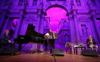 Spettacoli: vicenza  jazz  concerto