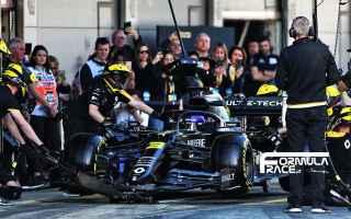 Formula 1: renault  f1  formula 1  abiteboul  mgu-h