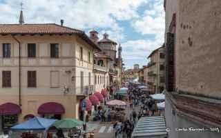 Torino: carmagnola  cultura