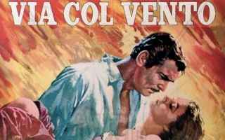 Cinema: via col vento  george floyd