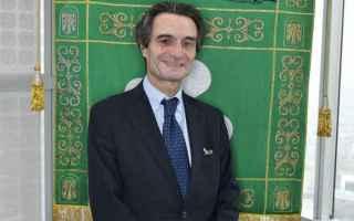 Politica: lombardia attiliofontana