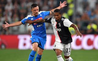 Coppa Italia: napoli  juventus  tv  coppa italia