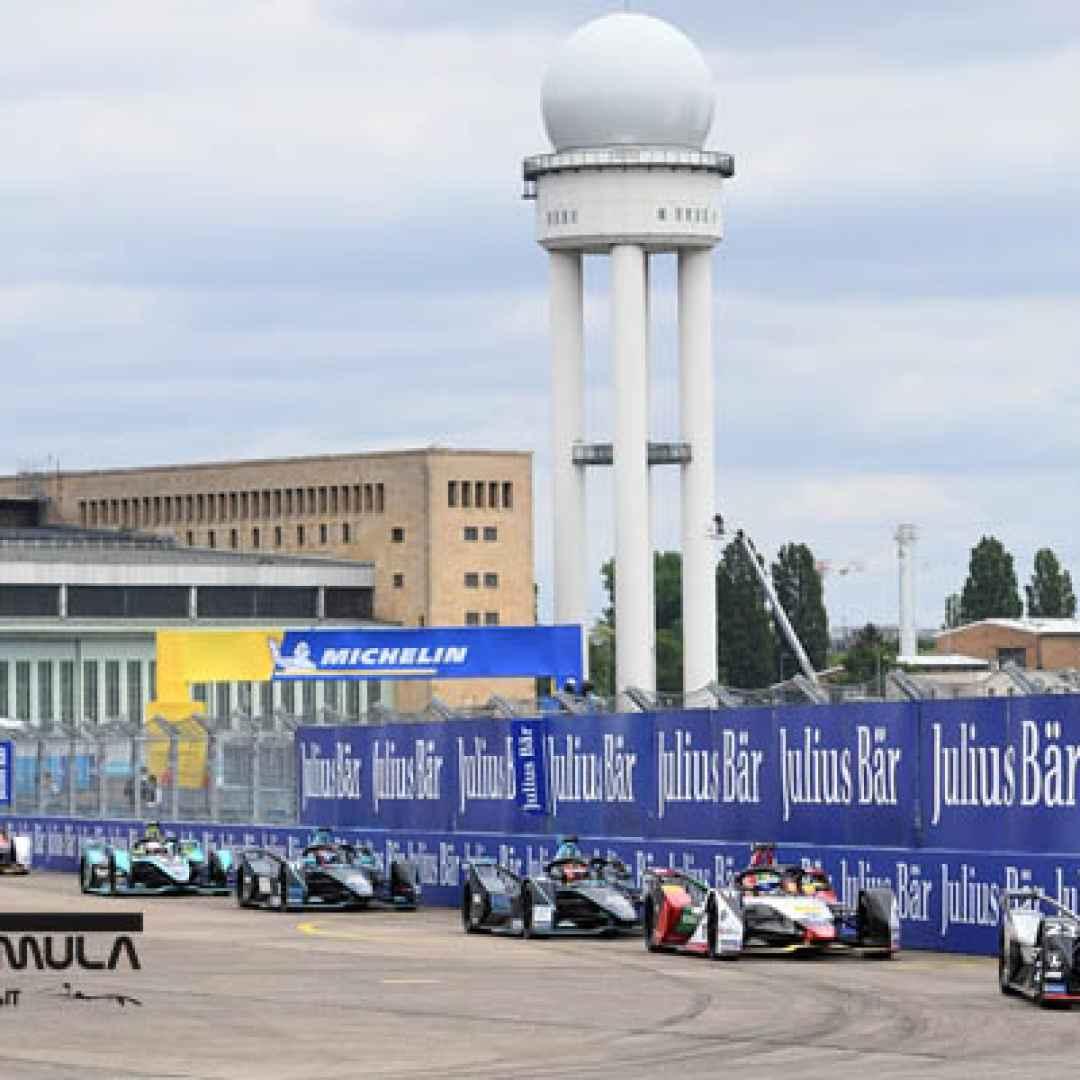 formula e  motori  motorsport  fia